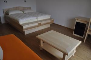 Urlaub am Dichtlhof, Appartamenti  St. Wolfgang - big - 11