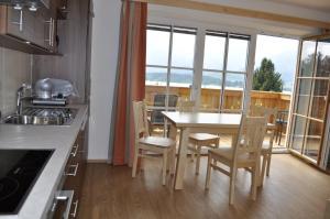 Urlaub am Dichtlhof, Appartamenti  St. Wolfgang - big - 10