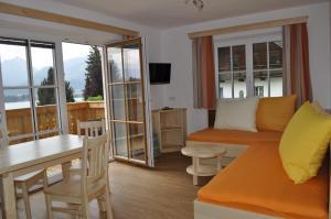 Urlaub am Dichtlhof, Appartamenti  St. Wolfgang - big - 6