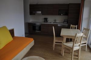 Urlaub am Dichtlhof, Appartamenti  St. Wolfgang - big - 4