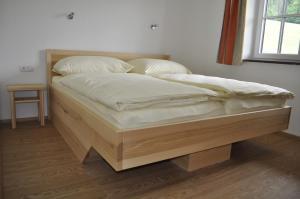 Urlaub am Dichtlhof, Appartamenti  St. Wolfgang - big - 22