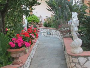 B&B Palazzo a Mare, Bed and breakfasts  Capri - big - 49