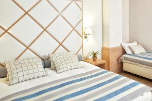 Olympus Thea Hotel, Hotels  Platamonas - big - 11