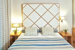 Olympus Thea Hotel, Hotels  Platamonas - big - 15