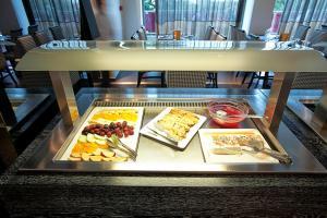 Olympus Thea Hotel, Hotels  Platamonas - big - 20