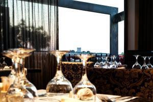 Olympus Thea Hotel, Отели  Платамонас - big - 22