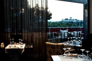 Olympus Thea Hotel, Hotels  Platamonas - big - 23
