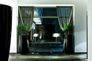 Olympus Thea Hotel, Hotels  Platamonas - big - 26