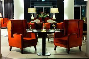 Olympus Thea Hotel, Hotels  Platamonas - big - 25