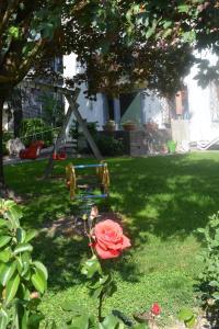 Villa Vera, Guest houses  Ora/Auer - big - 31