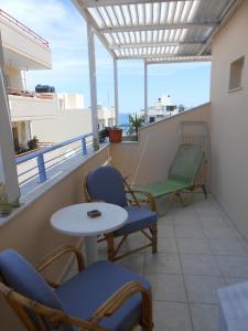 Voula Hotel & Apartments, Hotely  Hersonissos - big - 44