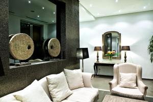 Olympus Thea Hotel, Отели  Платамонас - big - 27