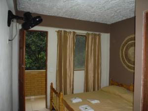 Pousada e Hostel Pedra do Elefante, Guest houses  Guarapari - big - 2