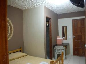 Pousada e Hostel Pedra do Elefante, Guest houses  Guarapari - big - 3