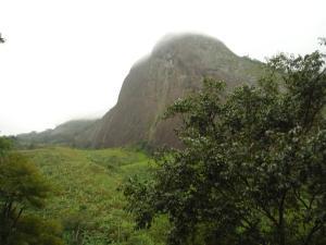 Pousada e Hostel Pedra do Elefante, Guest houses  Guarapari - big - 4