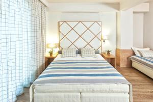 Olympus Thea Hotel, Hotels  Platamonas - big - 12