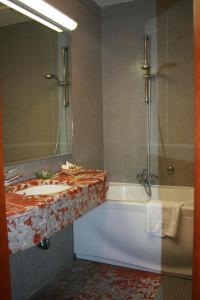 Hotel Cangrande Di Soave, Hotels  Soave - big - 4
