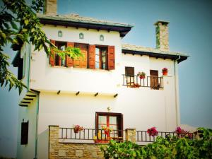 Muses Country House, Affittacamere  Zagora - big - 6