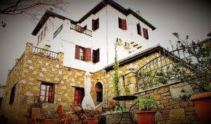Muses Country House, Affittacamere  Zagora - big - 2