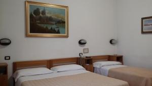 Hotel Dora, Hotely  Turín - big - 24