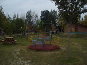 Cabañas San Jose del Atuel, Chaty  San Rafael - big - 40
