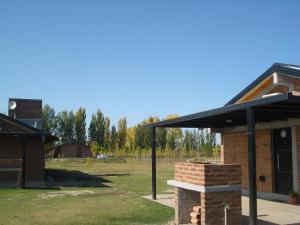 Cabañas San Jose del Atuel, Chaty  San Rafael - big - 41