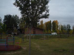 Cabañas San Jose del Atuel, Chaty  San Rafael - big - 42