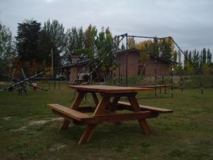Cabañas San Jose del Atuel, Chaty  San Rafael - big - 43