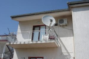 Apartments CICO Starigrad Paklenica, Ferienwohnungen  Starigrad-Paklenica - big - 16