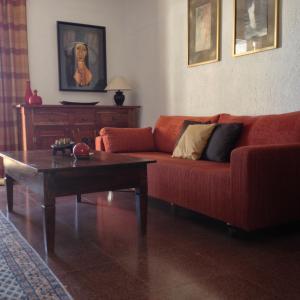 Villa Galini, Apartmány  Agios Nikolaos - big - 64