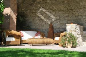 Affittacamere Valnascosta, Guest houses  Faedis - big - 65