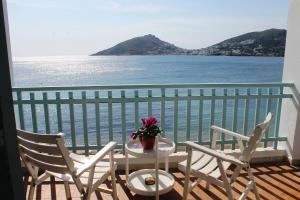 Hotel Maleas Beach