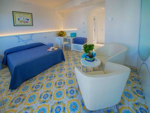 Hotel Villa Miralisa, Hotels  Ischia - big - 7