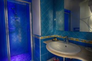 Hotel Villa Miralisa, Отели  Искья - big - 10