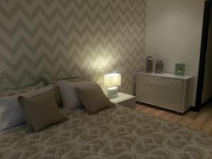 Suites Metropoli Bristol Park, Апартаменты  Кито - big - 15