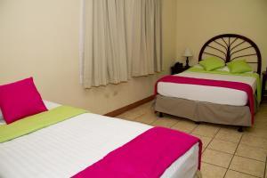 Hotel Colibri, Hotels  Managua - big - 12
