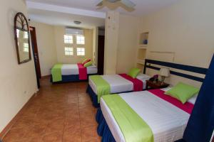 Hotel Colibri, Hotels  Managua - big - 8