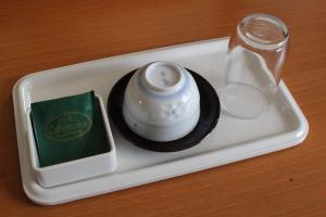 Toyooka Sky Hotel, Отели  Toyooka - big - 3