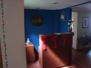 Hotel Colibri, Hotels  Managua - big - 5