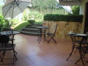 Hotel Colibri, Hotels  Managua - big - 27