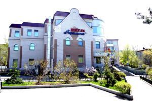 Afalina Hotel, Hotels  Khabarovsk - big - 1