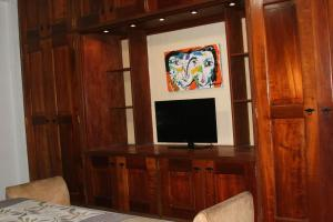 La Posada del Arcangel, Bed & Breakfast  Managua - big - 46