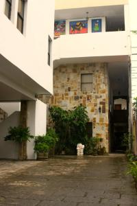 La Posada del Arcangel, Bed & Breakfast  Managua - big - 30