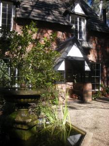 Merrimeet Cottages, Дома для отпуска  Брайт - big - 12