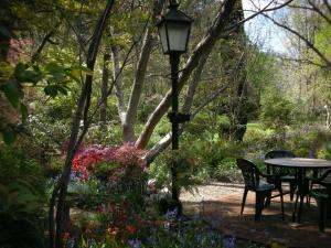Merrimeet Cottages, Дома для отпуска  Брайт - big - 14