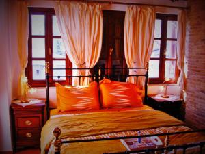 Muses Country House, Affittacamere  Zagora - big - 24