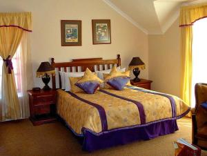 Lake Clarens Guest House, Guest houses  Clarens - big - 3