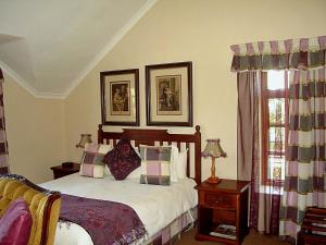 Lake Clarens Guest House, Guest houses  Clarens - big - 4