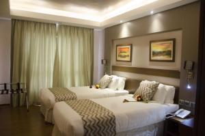 Ngong Hills Hotel, Hotels  Nairobi - big - 18