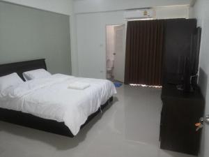 Tisaraporn Resident, Motelek  Ban Khlong Song - big - 7